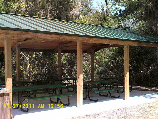 Picture of Canopy Shores Park & Florida Communities Trust Parks Directory - Florida Department of ...